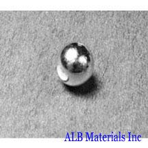 ALB-SN0747 Neodymium Sphere Magnet