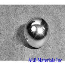 ALB-SN0748 Neodymium Sphere Magnet