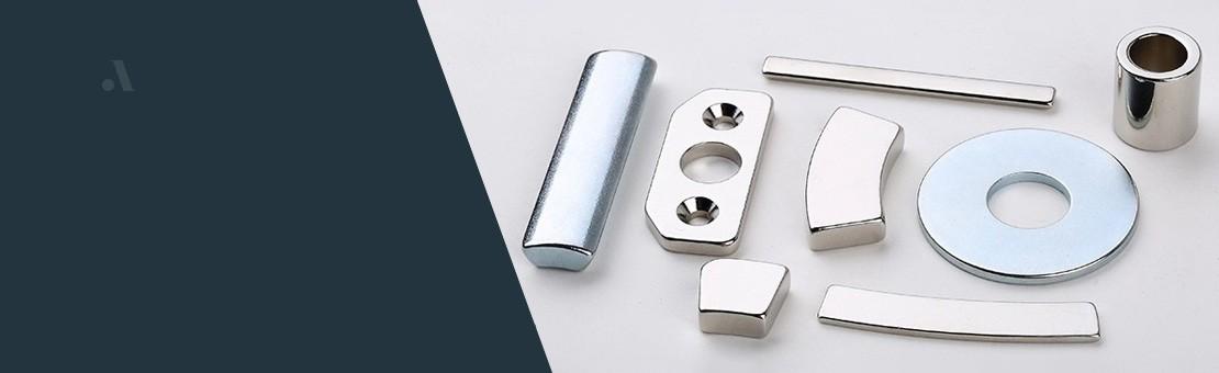 Strong Rare Earth Neodymium Magnets